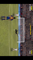 Screenshot of The Penalty Shootout
