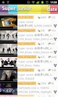 Screenshot of K-POP inn (KPOP)