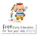 Free Early Education for Two Year Olds