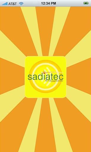 【免費通訊App】Sadiatec Japan-APP點子