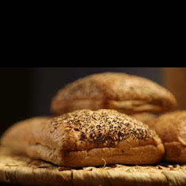 Send the bread to Fred by Jere Witter - Food & Drink Cooking & Baking
