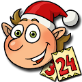 Elf Adventure Advent Calendar APK for iPhone