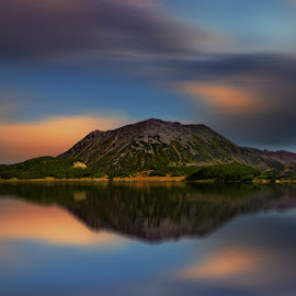 Mount Todorka by Albena Tais - Landscapes Mountains & Hills ( mountain, mount, todorka, pirin, muratovo lake )
