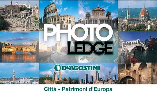 Città - Patrimoni d'Europa