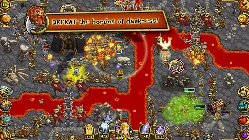 GunsnGlory Heroes Premium - screenshot