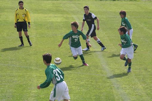 MALAGA CF CHAMPION INTERNATIONAL CUP SOCCER KIDS SETS JAPANESE TO REPOSITORY