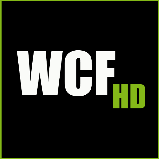 WCF HD 生產應用 App LOGO-APP開箱王