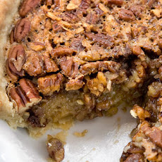 John Thorne's Best-Ever Pecan Pie Recipe