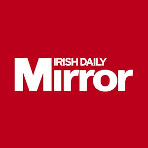 Cover art Irish Mirror Newspaper (IE)