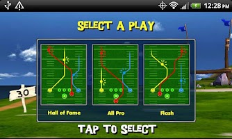 Screenshot of Jerry Rice Dog Football
