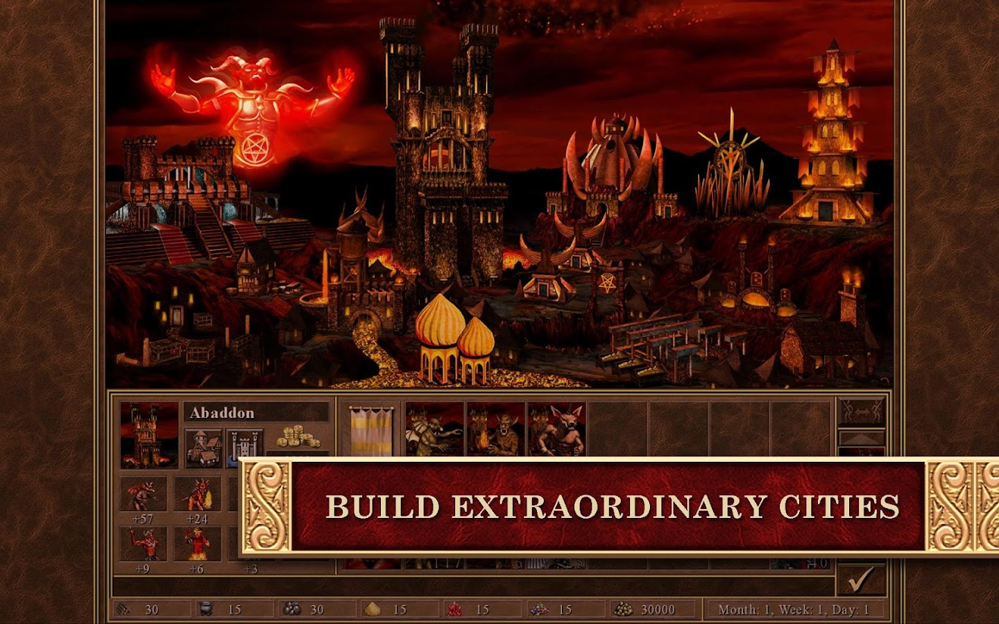 Heroes of Might & Magic III HD Screenshot 14