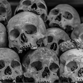 by Nila Elect - Landscapes Travel ( travel, historical, horror, cambodia )