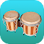 Congas & Bongos for Lollipop - Android 5.0