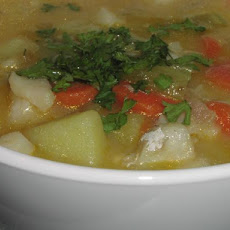 Rockport Fish Chowder