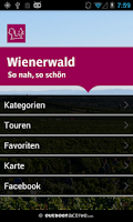 Screenshot of Wienerwald