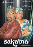 Screenshot of Hausa Movies TV