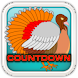 Countdown to Thanksgiving 2012