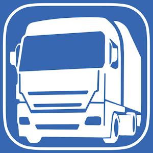 Cover art Varslingstjeneste for tungbil