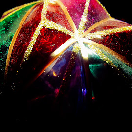 Ornament by Lauryn Cook - Artistic Objects Glass