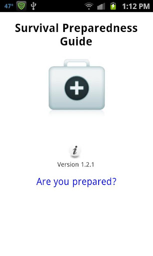 Survival Preparedness