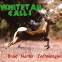 White Tail Calls icon