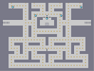 Thumbnail of the map 'Pac-Man: Lower Level'