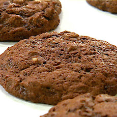 Triple Threat Chocolate Chip Cookies