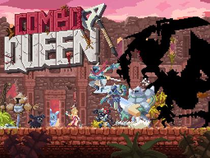 Combo Queen apk screenshot