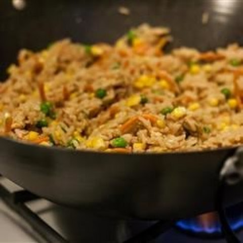 chicken fried rice garlic chicken fried brown rice special fried rice ...