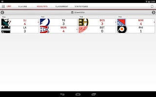 Screenshot of RDS GO