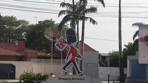Guardia Británico