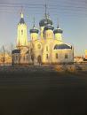 Церковь Архангела Михаила, Ялга Саранск