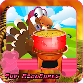 Cook Games For Kids - Turkey APK Icon