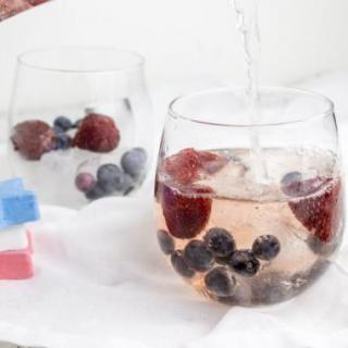 4th of Wine Sangria