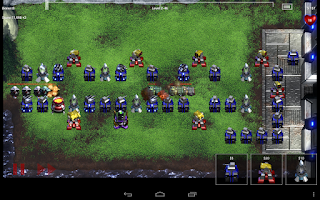 Screenshot of Robo Defense FREE
