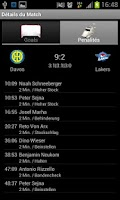 Screenshot of Swiss Ice Hockey Live