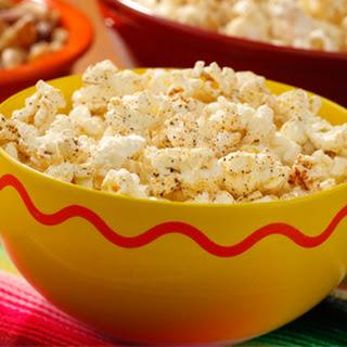Chili Spiced Popcorn Recipes
