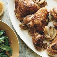 Five-Spice Roast Chicken