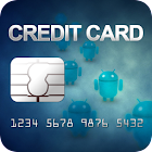 Credit Card Cracker icon