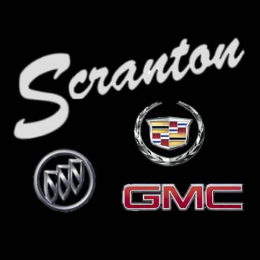 Scranton Cadillac GMC Buick