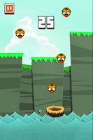 Screenshot of Flappy Full