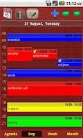 Screenshot of Smart Calendar  + Widgets Free