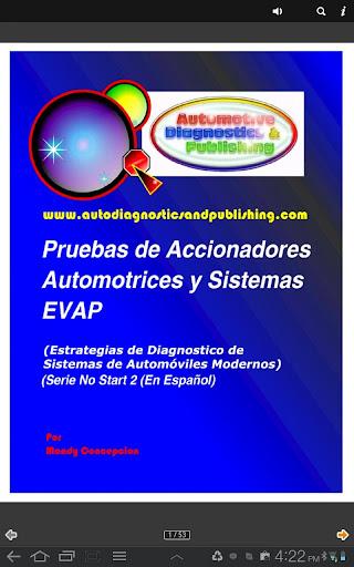 Accionadores y Sistemas AVAP
