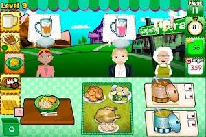Screenshot of Kopi Tiam