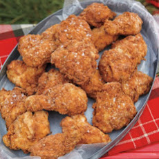 Salted Fried Chicken