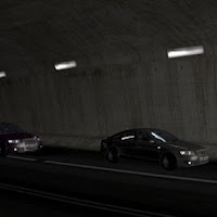Screenshot of Car Drift 3D Racing track