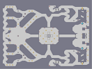 Thumbnail of the map 'City Abandoned'