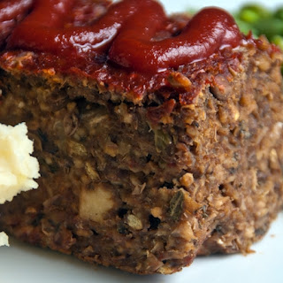 Vegetarian Tofu Meatloaf Recipes