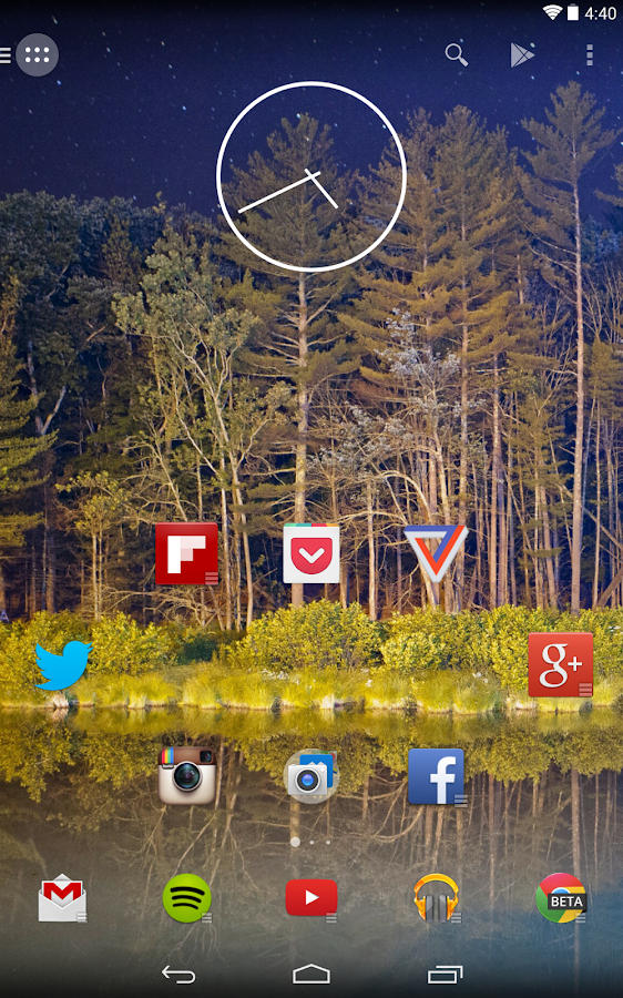 Action Launcher 2: Pro Screenshot 14