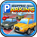 Shopping Mall Parking icon
